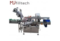 High speed multi function labeling machine